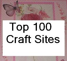 Top 100 craft sites